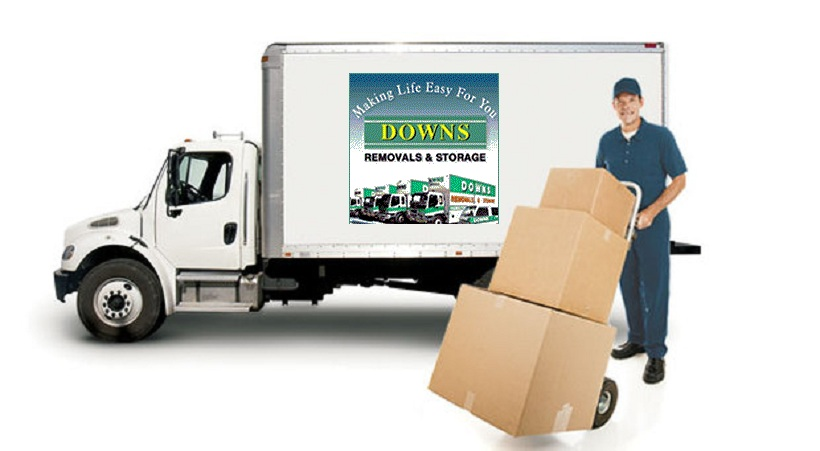 Downs Removals Melbourne